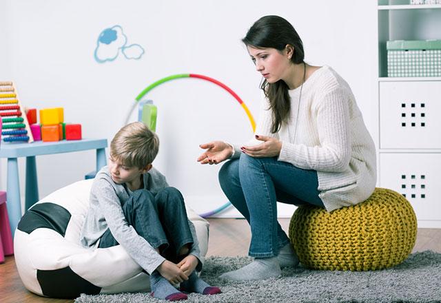 Kocaeli Çocuk Psikologu Merkezi