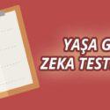Kocaeli Çocuk Zeka Testleri Ölçüm Merkezi