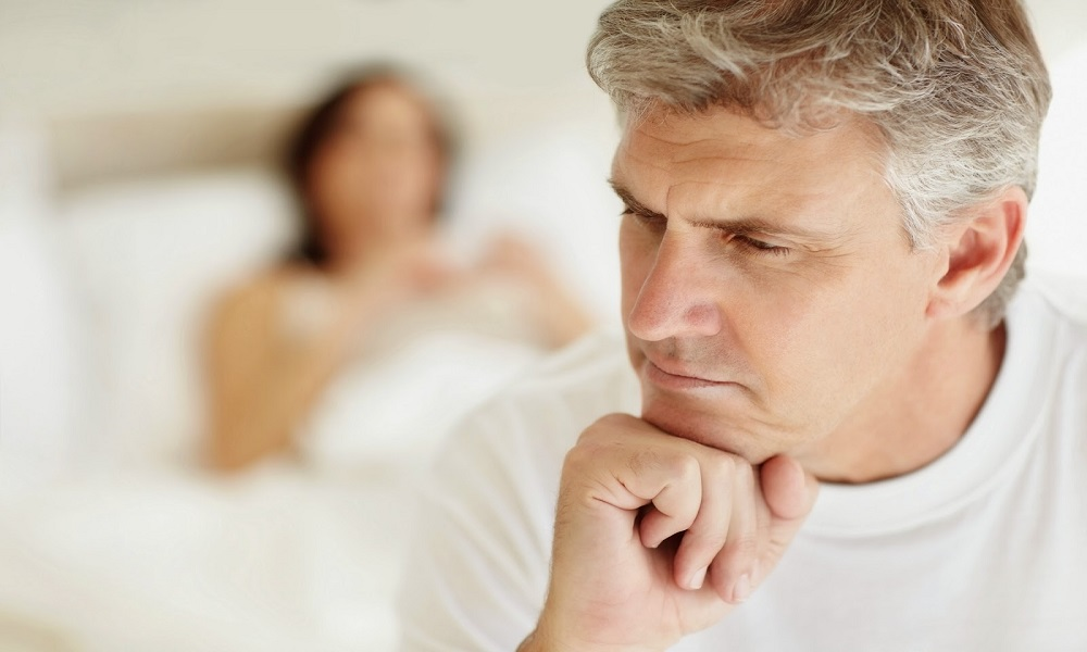 Kocaeli Erkeklerde Cinsel Sorunların Tedavisi
