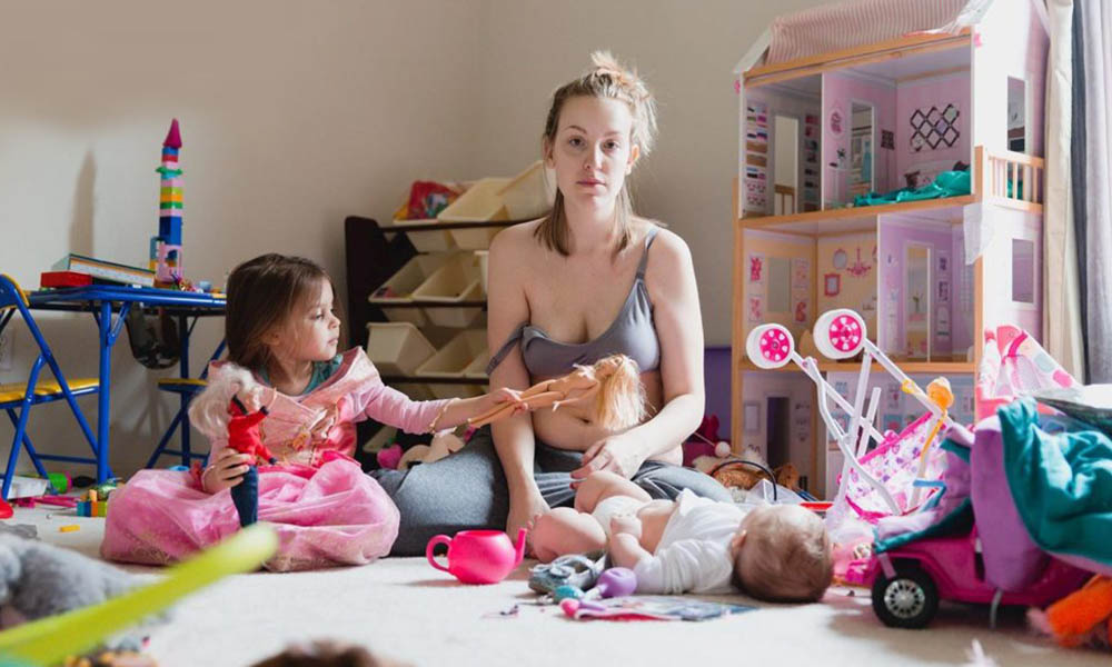 Kocaeli Postpartum (Doğum Sonrası) Depresyonu